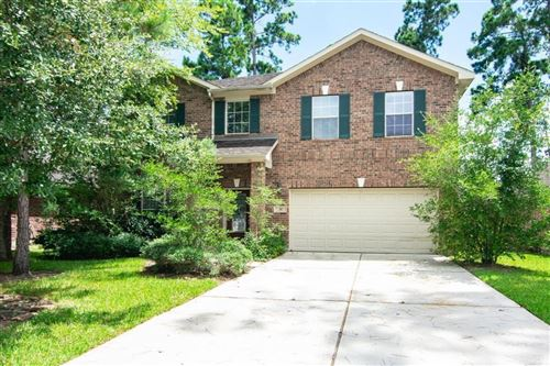 Photo of 38 N Spinning Wheel Circle, The Woodlands, TX 77382 (MLS # 862142)