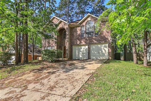 Photo of 3315 Woodchuck Road, Montgomery, TX 77356 (MLS # 96972142)