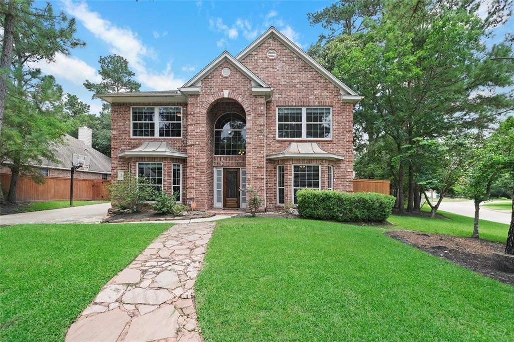 2 Shady Pond Place, The Woodlands, TX 77382 - MLS#: 4049142