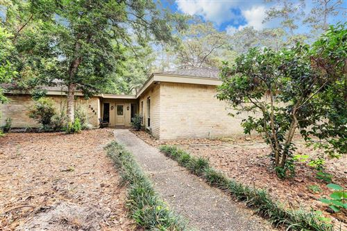 Photo of 2941 Kings Forest Drive, Houston, TX 77339 (MLS # 18378143)