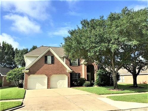 Photo of 23031 N Warmstone Way, Katy, TX 77494 (MLS # 30791143)