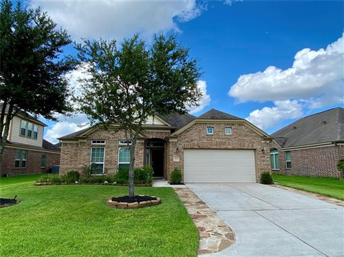 Photo of 24707 Fawn Ridge Forest Drive, Spring, TX 77373 (MLS # 37383143)