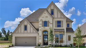 Photo of 4104 Emerson Cove Drive, Spring, TX 77386 (MLS # 56106143)