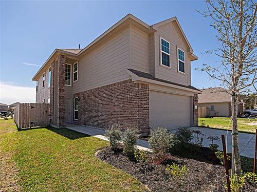 Photo of 2711 Old Draw Drive, Humble, TX 77396 (MLS # 90650143)