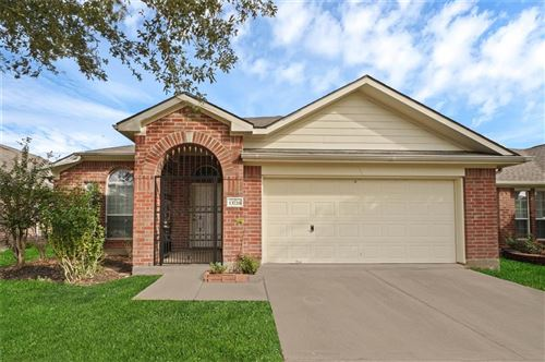 Photo of 13726 Audra Lane, Houston, TX 77083 (MLS # 98444143)