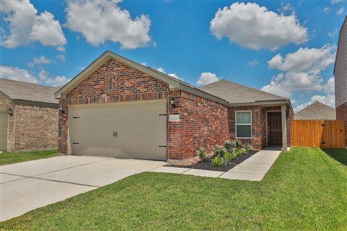 Photo of 11674 EL Rubi Drive, Houston, TX 77048 (MLS # 26437144)