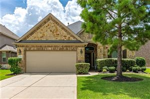 Photo of 12910 Waterbury Edge Lane, Humble, TX 77346 (MLS # 57865144)