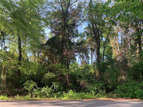 Photo of Lot 215 Hickory Hollow Lane, Spring, TX 77386 (MLS # 87182144)