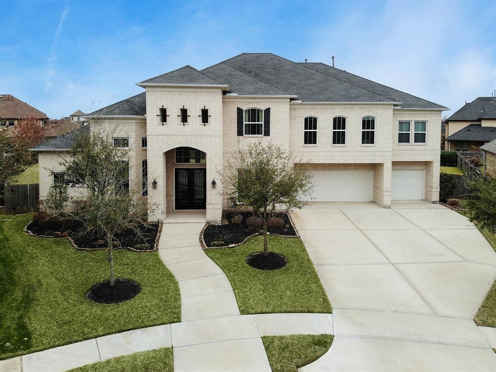 1112 Hackberry Branch Lane, Friendswood, TX 77546 - MLS#: 49392144