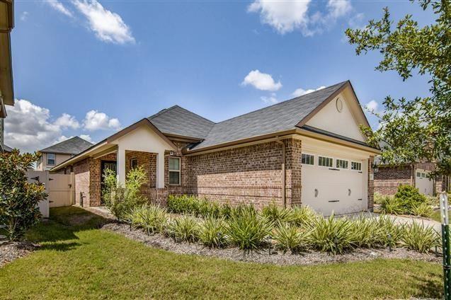 1607 Oppidian Lane, Houston, TX 77047 - MLS#: 97334144