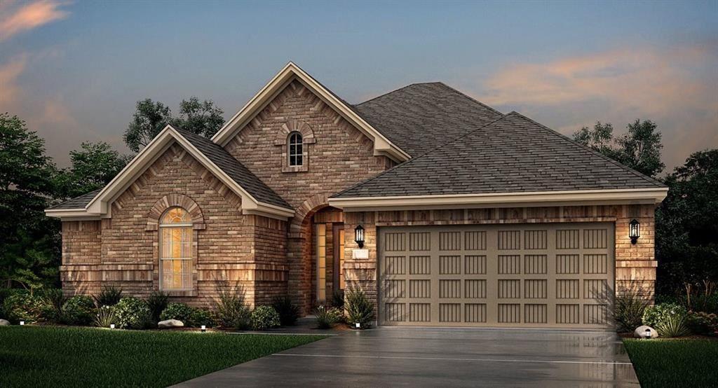3011 Velda May Drive, Richmond, TX 77406 - MLS#: 46458145