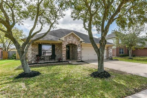Photo of 5410 Balmorhea Drive, Pearland, TX 77584 (MLS # 26447146)