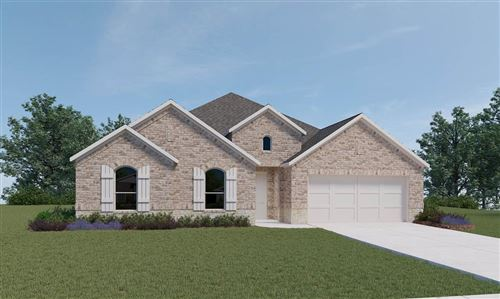 Photo of 14117 Cleetwood Trail, Conroe, TX 77384 (MLS # 74987146)