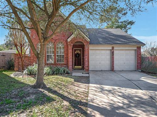 Photo of 16015 Hickory Cove Drive, Houston, TX 77095 (MLS # 82693146)