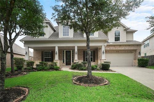 Photo of 14619 Carolina Hollow Lane, Houston, TX 77044 (MLS # 15824147)