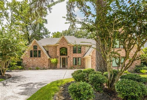 Photo of 2015 Mount Forest Drive, Kingwood, TX 77345 (MLS # 17368147)