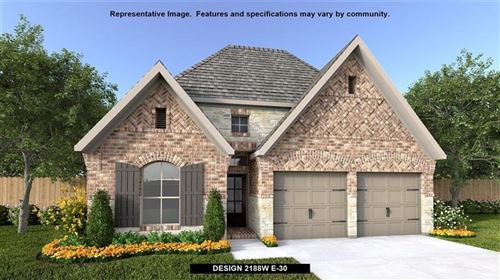 Photo of 15918 Kreische Woods Trail, Cypress, TX 77433 (MLS # 4559147)