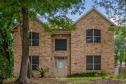 Photo of 3203 Leafy Pine Court, Houston, TX 77345 (MLS # 70728147)