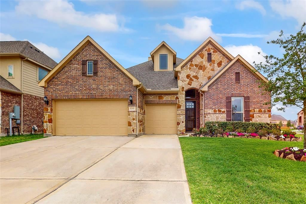6217 Dogwood Trail Lane, League City, TX 77573 - MLS#: 48764147