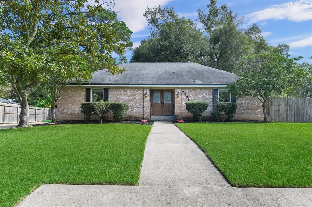 27314 Farmcreek Drive, Huffman, TX 77336 - MLS#: 6222147