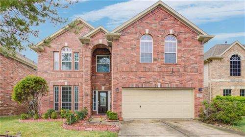 Photo of 5827 Strong Creek Drive, Houston, TX 77084 (MLS # 14189148)