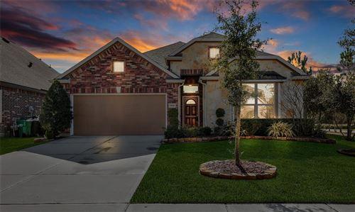 Photo of 3614 Cottage Pines Lane, Spring, TX 77386 (MLS # 26545148)