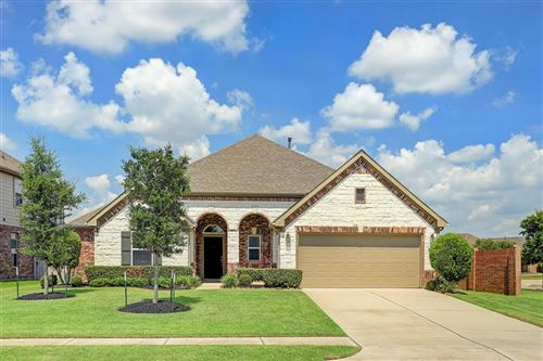Photo of 3285 Havenwood Chase Lane, Pearland, TX 77584 (MLS # 49269148)