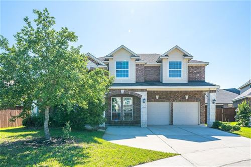 Photo of 17112 Numid Lake Court, Houston, TX 77044 (MLS # 50731148)
