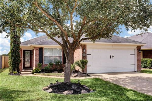 Photo of 19526 Cabra Court, Katy, TX 77449 (MLS # 55848148)