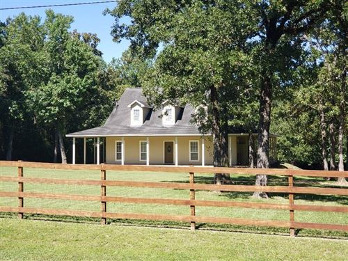 Photo of 13101 Ranchette Road, Montgomery, TX 77356 (MLS # 63979148)