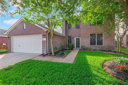 Photo of 3131 Legends Creek Drive, Spring, TX 77386 (MLS # 71706148)