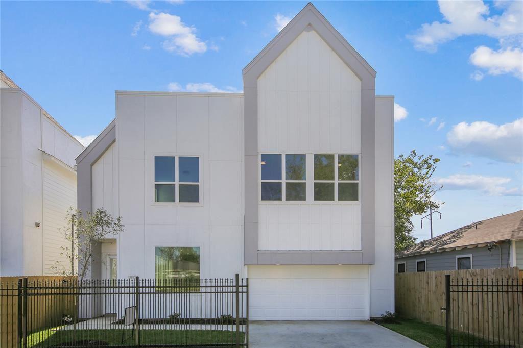 2119 Maury Street, Houston, TX 77026 - #: 91815148