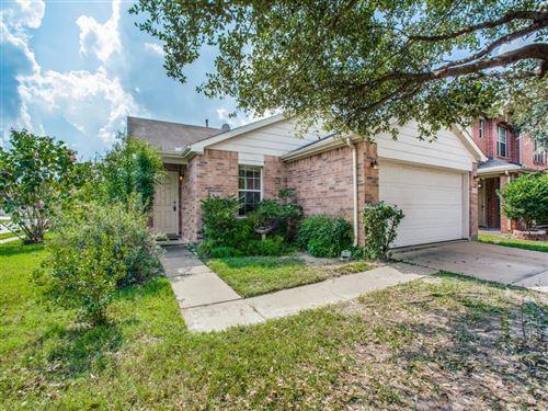 Photo of 17003 Burrowdale Court, Houston, TX 77084 (MLS # 14999149)