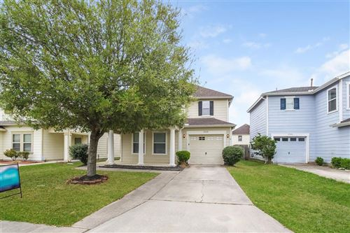 Photo of 21610 Dawn Timbers Court, Humble, TX 77338 (MLS # 30913149)