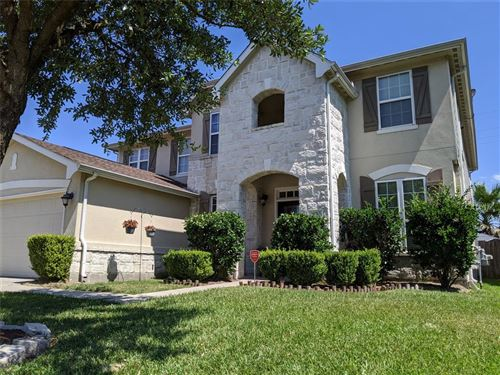 Photo of 29743 Legends Green Drive, Spring, TX 77386 (MLS # 31122149)