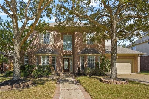 Photo of 2927 Covebrook Drive, Pearland, TX 77584 (MLS # 36097149)