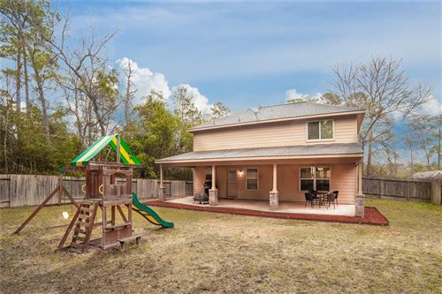 Tiny photo for 12134 Mustang Avenue, Willis, TX 77378 (MLS # 37756149)