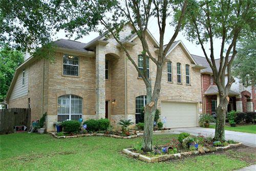 Photo of 26032 Royal Emerald Lane, Kingwood, TX 77339 (MLS # 45990149)