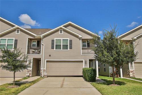 Photo of 15834 Whiteglade Lane, Houston, TX 77084 (MLS # 54172149)