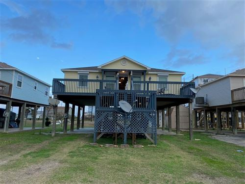 Photo of 81 Santar Loop, Surfside Beach, TX 77541 (MLS # 61349149)