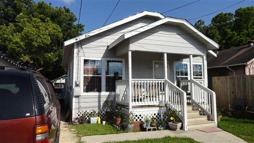 Photo of 1228 Pine Street, Baytown, TX 77520 (MLS # 64997149)