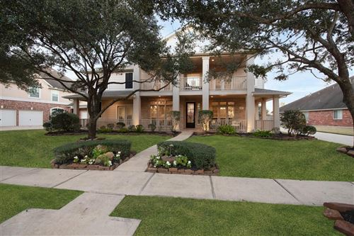 Photo of 1527 Baldridge Lane, Katy, TX 77494 (MLS # 71536149)