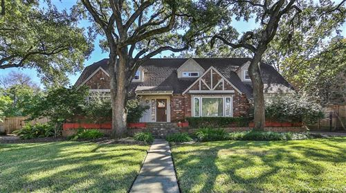 Photo of 4723 Braesvalley Drive, Houston, TX 77096 (MLS # 72603149)