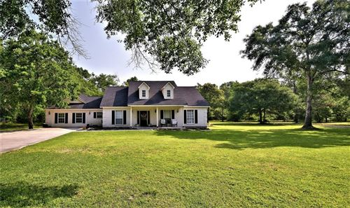 Photo of 30920 Collier Smith Road, Magnolia, TX 77354 (MLS # 73653149)