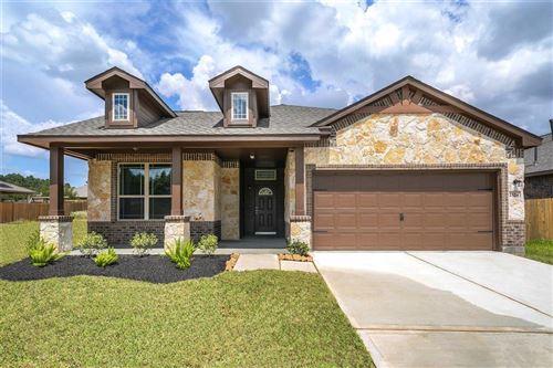 Photo of 13084 Laura Lake Drive, Willis, TX 77318 (MLS # 82171149)
