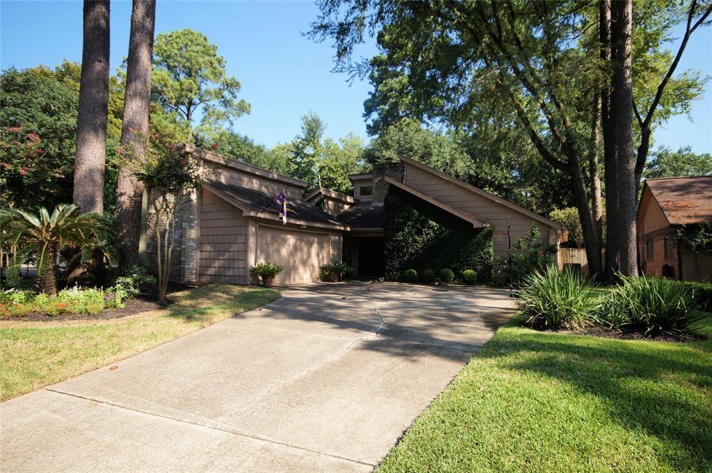 11806 Stillwater Dr Drive, Houston, TX 77070 - #: 39908149