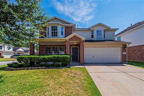 Photo of 5018 Winding View Lane, Humble, TX 77346 (MLS # 10037150)
