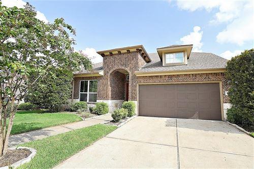 Photo of 5118 Durham Knoll Lane, Spring, TX 77389 (MLS # 10197150)