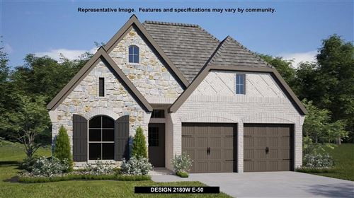 Photo of 10911 Brush Footed Street, Cypress, TX 77433 (MLS # 10525150)