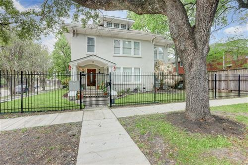 Photo of 418 Branard Street #2, Houston, TX 77006 (MLS # 31914150)